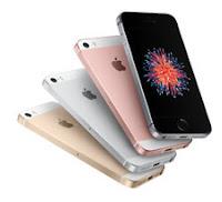 Apple iPhone SE 32GB - All Colors! GSM & CDMA Unlocked!! Brand New!
