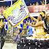 Tatuapé é bicampeã do Carnaval de SP com desfile em homenagem ao Maranhão
