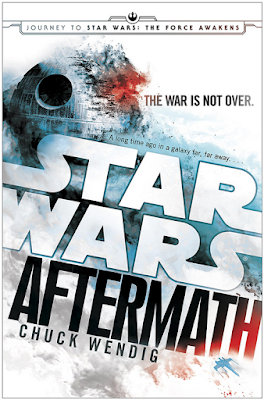Star Wars Aftermath by Chuck Wendig