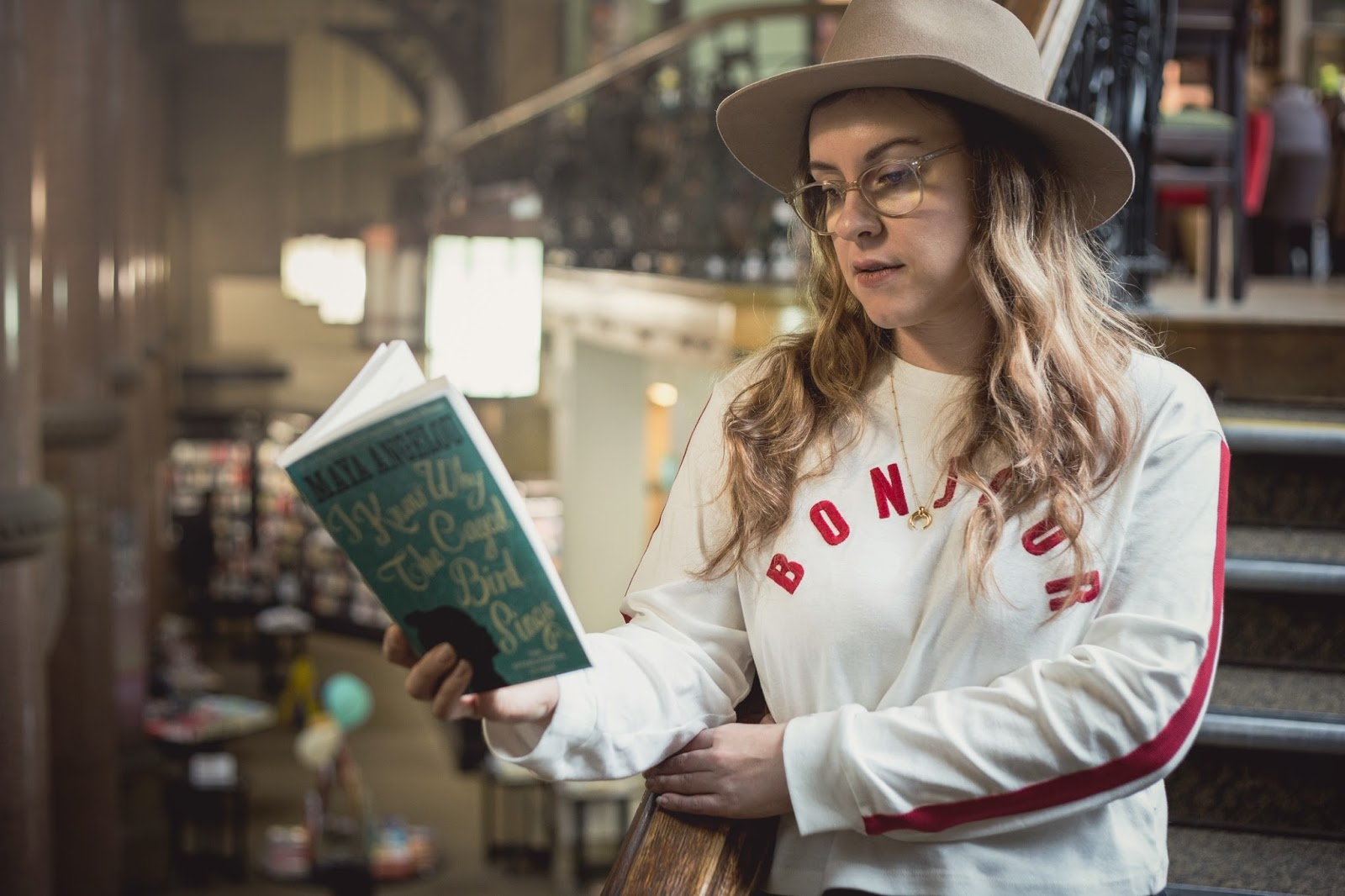 9 Books To Read Before I'm 30