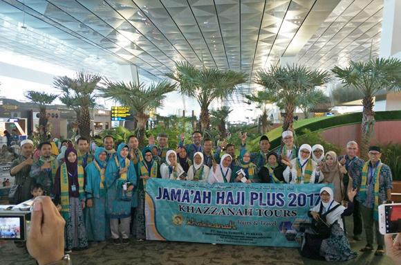 Haji non kuota langsung berangkat 2018 visa furoda