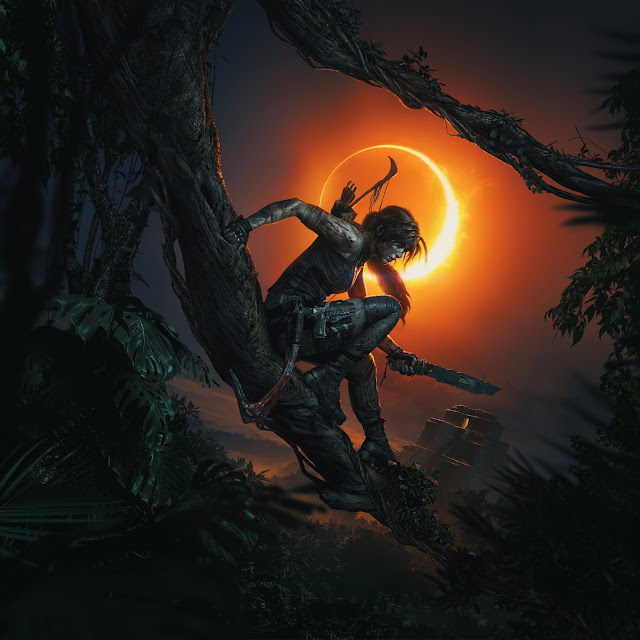 Shadow of Tomb Raider v292 ve v294 %100 Türkçe Yama