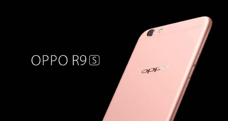 Spesifikasi dan Harga Oppo R9s dengan Chipset Snapdragon 615