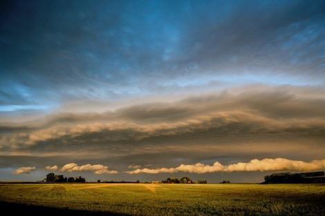 توقعات مديرية الأرصاد الجوية لطقس اليوم الأحد