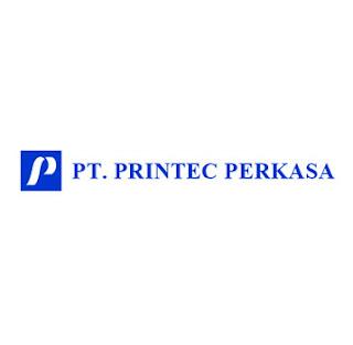 Lowongan Kerja Cikarang : PT. Printec Perkasa - Operator Produksi