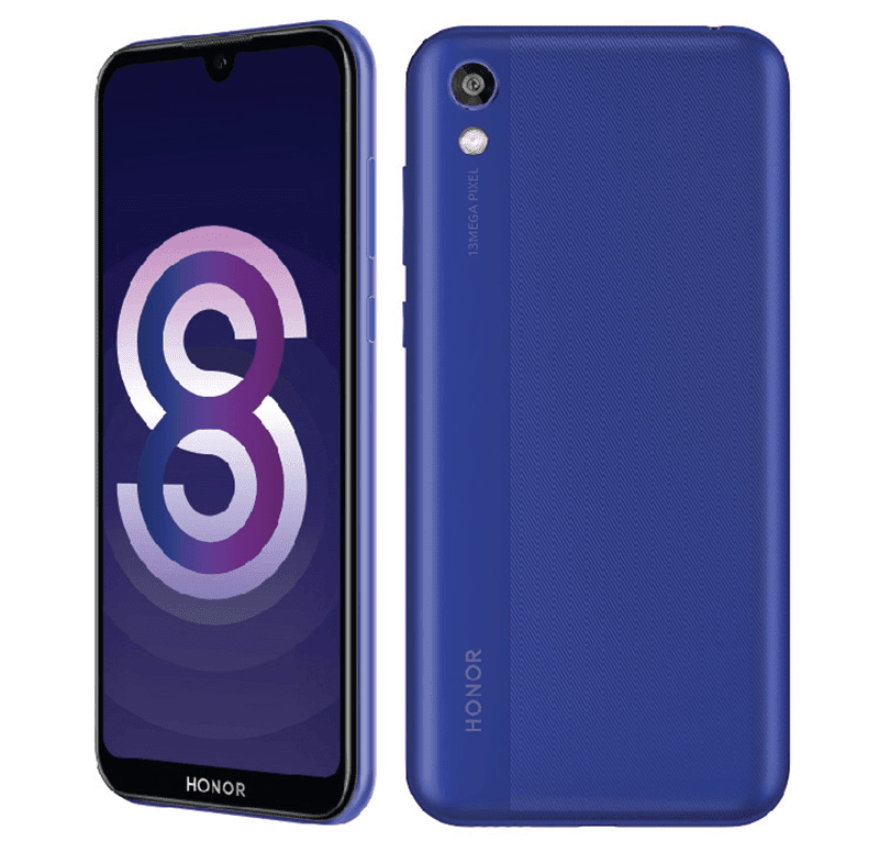 HONOR 8S budget phone with dewdrop screen now official