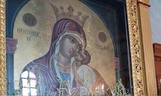 Τo θαύμα με τα κρίνα της Παναγίας στην Κεφαλονιά