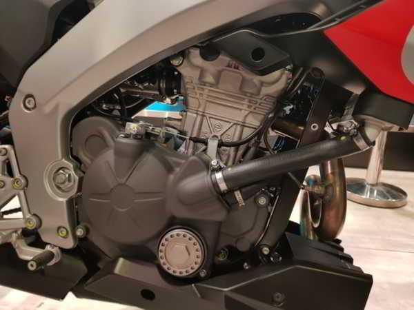 Spesifikasi Lengkap Aprilia GPR150