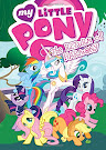 My Little Pony My Little Pony Animated #3 Comic Cover A Variant