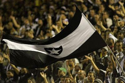 Hoje tem Botafogo