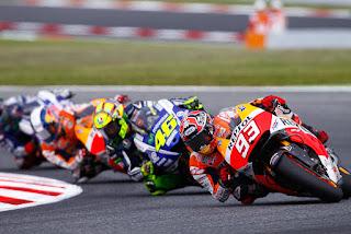 Marquez-Diprediksi-Bisa-Mendominasi-seperti-Rossi-Muda