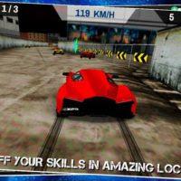 Furious Racing Tribute – Money Mod Apk