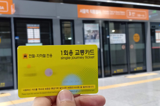 Budget Yang Harus Dipersiapkan Untuk Liburan Ke Korea