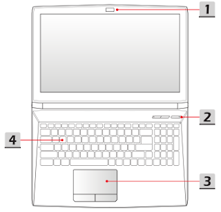 MSI GE62 Apache Pro (GTX 970M) user manual PDF (English)