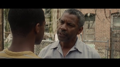 Fences (2016 / Movie) - Trailer 2 - Screenshot