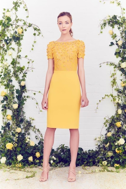tendenza giallo primavera estate 2016 abiti gialli immagini gialle fiori gialli mariafelicia marzo fashion blogger collage 8 marzo collage giallo colorblock by felym fashion blog italiani fashion blogger italiane yellow ss trend yellow trend yellow dresses