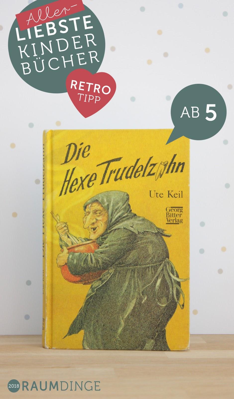 Raumdinge Tipps Für Richtig Gute Kinderbücher Heute Ein Retro