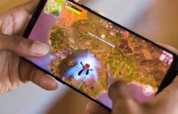 Fortnite now available on Android