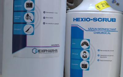 Hexi Pharma, Románia, egészségügy, Victor Râmbu, Dacian Cioloș, Dan Condrea