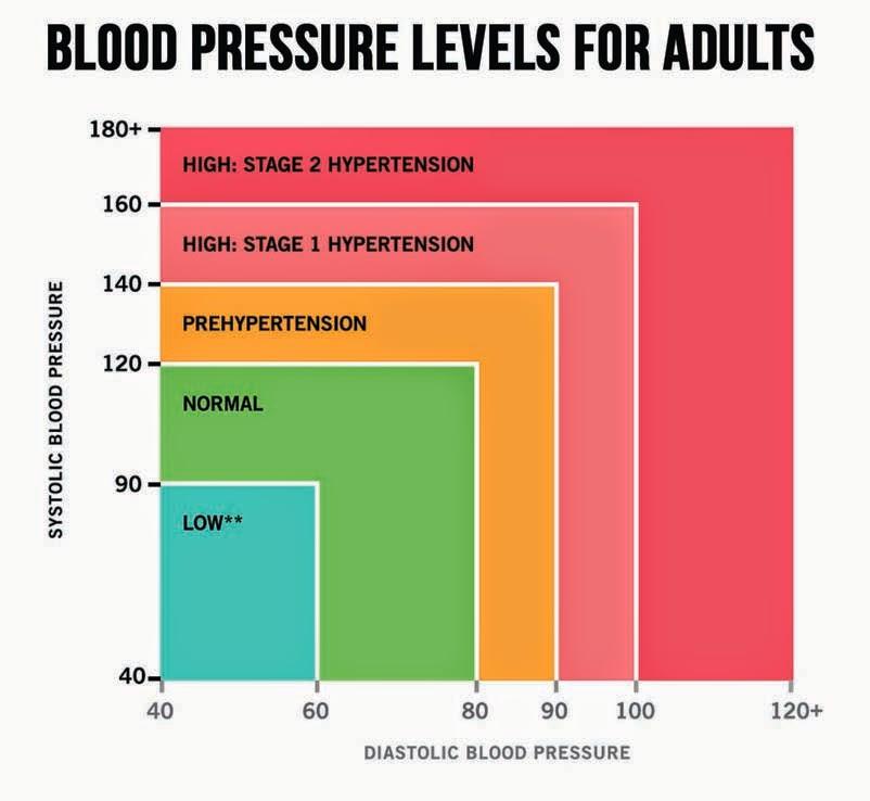 Darah Tinggi Sampai Stroke