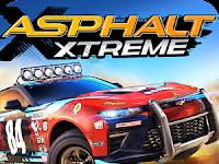 Asphalt Extreame APK v1.0.3a