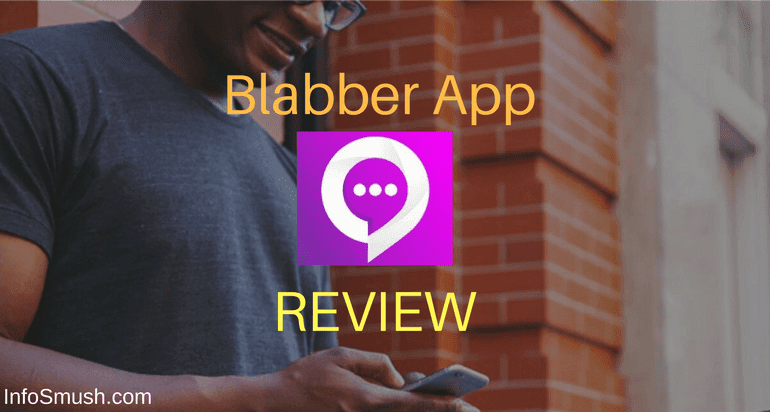 blabber review