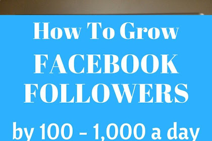 How to Get 4000  Facebook Fans for free per Day  (Incredible Case Study)