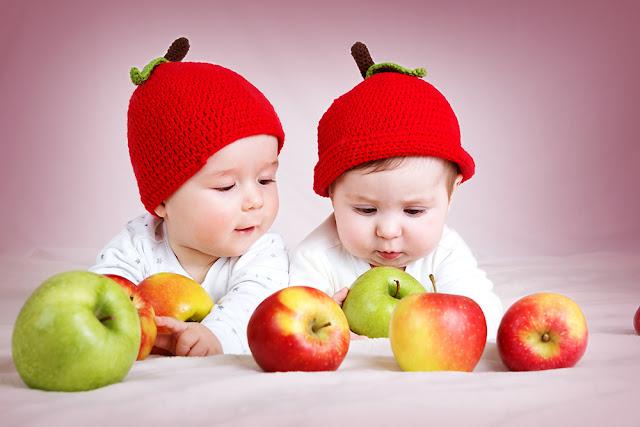 10 alimente care dezvolta creierul copilului mic