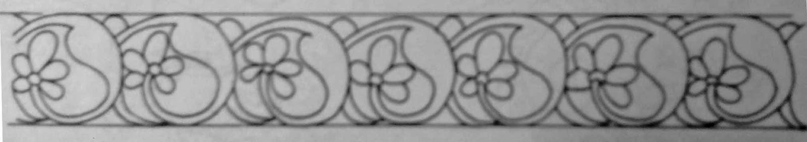 The Fashion Board Hand Embroidery Designs