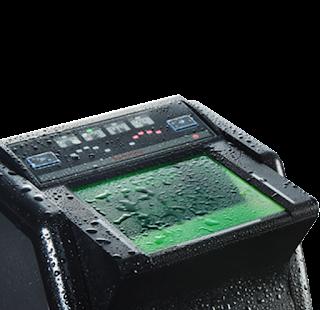 Escaner de huellas dactilares Suprema RealScan-G10