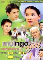 Xem Phim Mùi Ngò Gai 2005