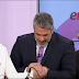 Το κλάμα της Ζήνας Κουτσελίνη on air - ΒΙΝΤΕΟ