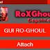 Roblox Ro-Ghoul Oyunu Farm,Speed Hilesi Türkçe İndir,Tanıtım