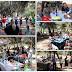 Πλήθος κόσμου στην εκδήλωση της Ομοσπονδίας Αδελφοτήτων Καλαμά