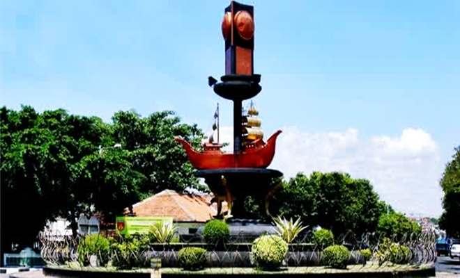 Gambar Kabupaten Rembang, Kota Rembang Jawa Tengah