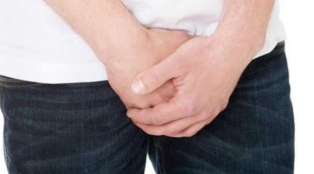 Cara Mengatasi Rasa Gatal Pada Kemaluan Pria