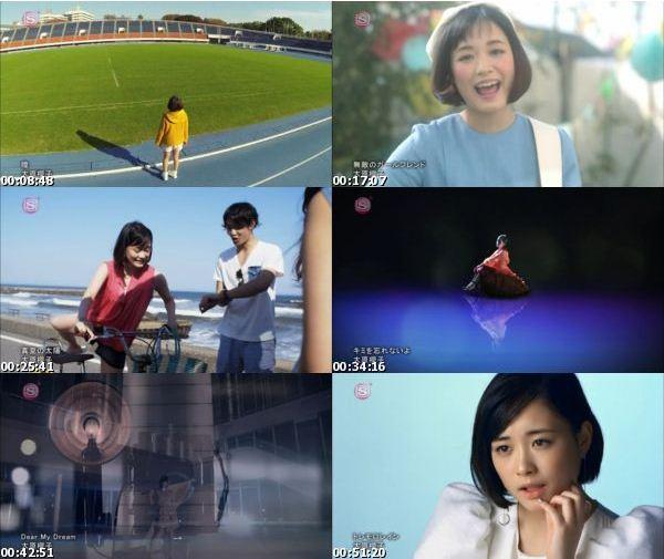 [TV-Variety] 大原櫻子 スペシャル (SSTV+ 2016.10.27)