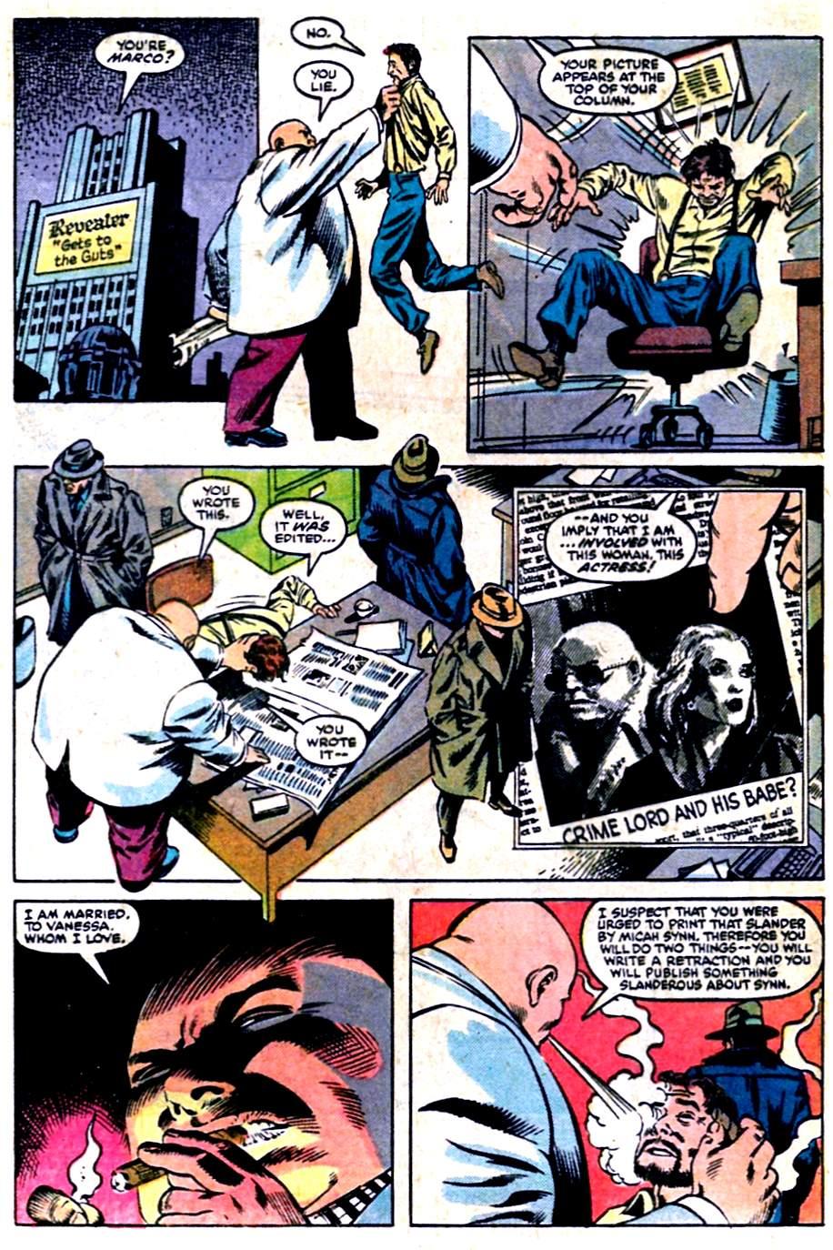 Daredevil (1964) 211 Page 2