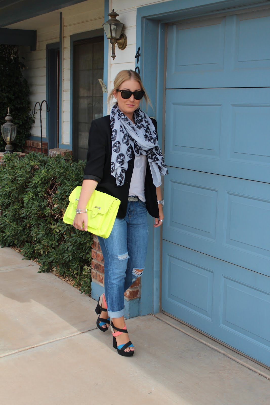 Sincerely Truly Scrumptious Outfit Post Polished Casual
