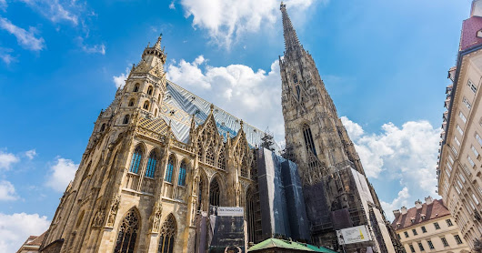 A 2 Day Vienna Itinerary