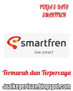 Pulsa & Data Smartfren