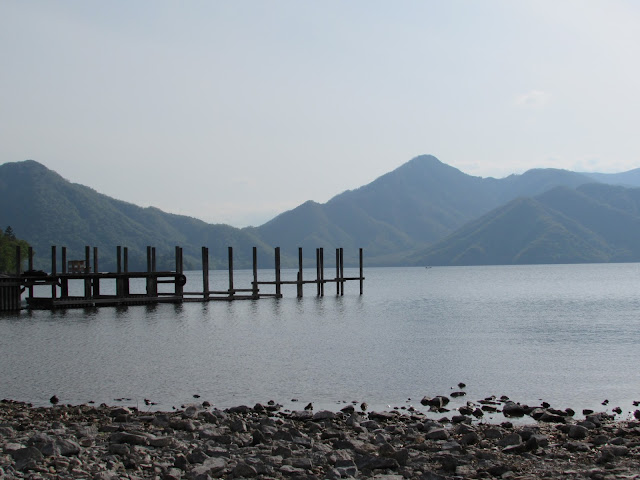 Lac Chuzenji
