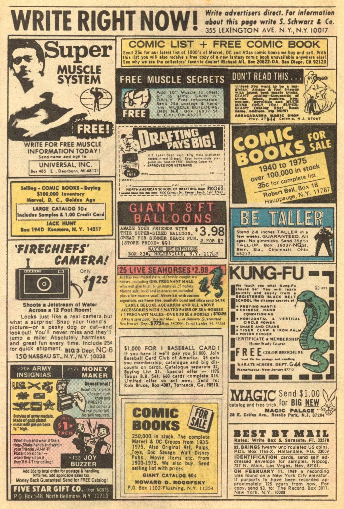Detective Comics (1937) 452 Page 23