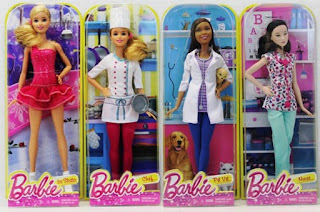 estratégia de marketing Barbie 7