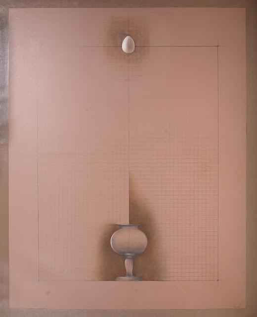 Carles Planell pintura vanguardista contemporánea