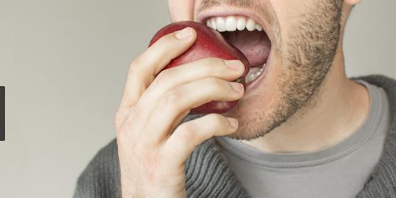 Gangguan Makanan Pada Pria