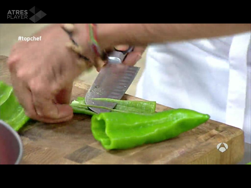 Top Chef 2.10: Carlos, más hinojo - Cocinar con-Ciencia