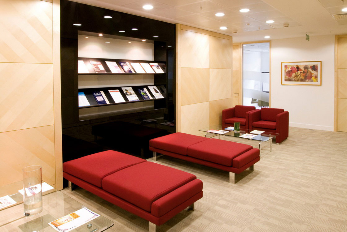 office interior design photos