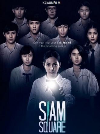 Siam Square (2017) WEBDL Subtitle Indonesia