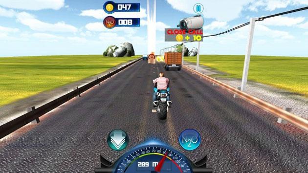 Moto Racer Game Free Download setup